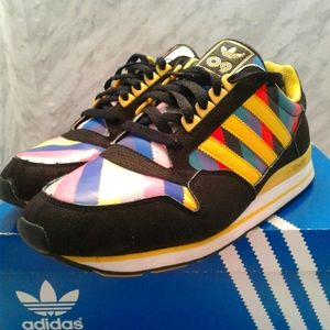 adidas ZX 500 10 LE 60 Years of Soles and Stripes